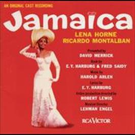Jamaica (Original Broadway Cast Recording) 2009 Original Cast Recording