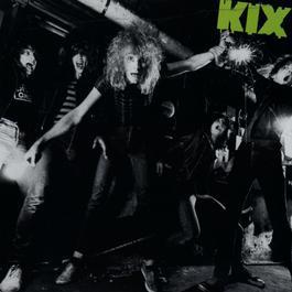 Atomic Bombs 1981 Kix