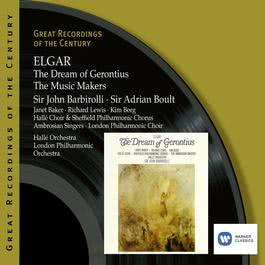 Elgar: The Dream of Gerontius - The Music Makers 2007 John Barbirolli