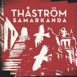 Samarkanda 2012 Thastrom