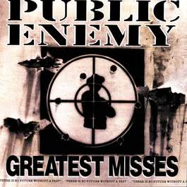 Greatest Misses 1999 Public Enemy