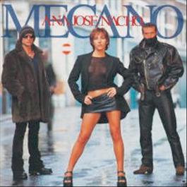 Ana, José, Nacho 1997 Mecano