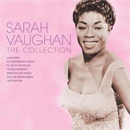 Various - Michael Parkinson: My Life In Music 2006 Sarah Vaughan