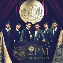 Republic of 2PM 2011 2PM
