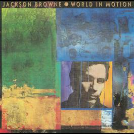 Chasing You Into The Light 1989 Jackson Browne