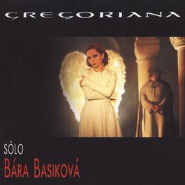 Gregoriana 2012 Bara Basikova