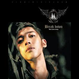 Break Down 2011 Kim Hyun Joong
