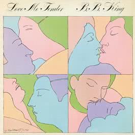 Love Me Tender 1982 B.B.King