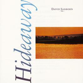 Hideaway 2010 David Sanborn