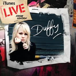 Live From London EP 2008 Duffy
