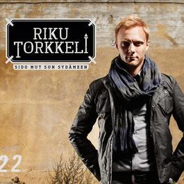 Sido mut sun sydämeen 2012 Riku Torkkeli