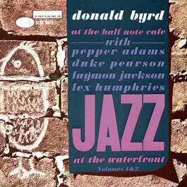 At The Half Note Cafe, Vol. 1 & 2 1997 Donald Byrd