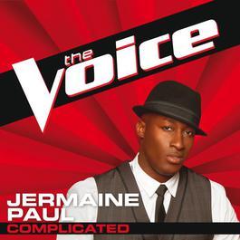 Complicated 2012 Jermaine Paul
