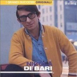 Flashback Nicola Di Bari 2001 Nicola Di Bari