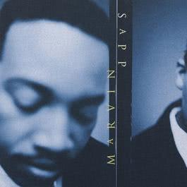 Calling Me (LP Version) 2004 Marvin Sapp