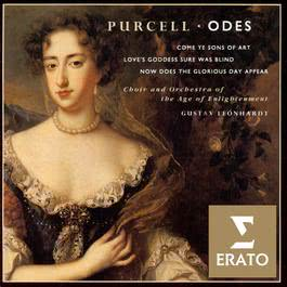 Purcell: Birthday Odes for Queen Mary 2003 Julia Gooding