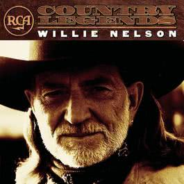 RCA Country Legends 2002 Willie Nelson