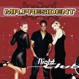 You Can Dance 1997 Mr.President