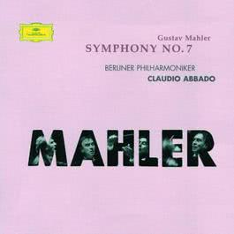 Mahler - Symphony No 7 1992 City of Birmingham Symphony Orchestra