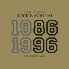4 Dfcadas De Rock Nacional (1986-1996) 2006 Various Artists