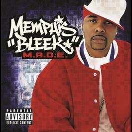 M.A.D.E. 2003 Memphis Bleek