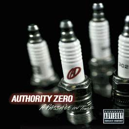 One More Minute (Album Version) 2002 Authority Zero