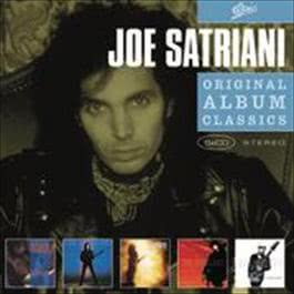 Original Album Classics 2008 Joe Satriani