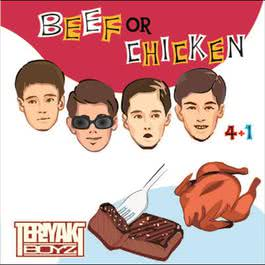 Beef Or Chicken,Heartbreaker(Full Phatt Remix) 2006 Teriyaki Boyz