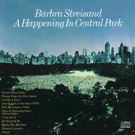 A Happening In Central Park 2008 Barbra Streisand