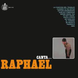 Canta...Raphael 2011 Raphael