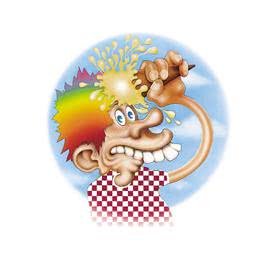 Sugar Magnolia (Live in Paris 1972 Remastered Version) 2004 Grateful Dead