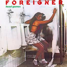 Rev On The Red Line 1979 Foreigner