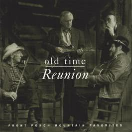 Old Time Reunion 2000 Studio Musicians