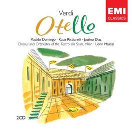 Verdi: Otello 2005 Plácido Domingo