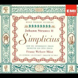 Simpilcius 2003 Franz Welser-Möst