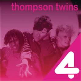 4 Hits 2011 Thompson Twins