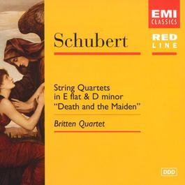 String Quartets D810 & D87 2003 Britten Quartet