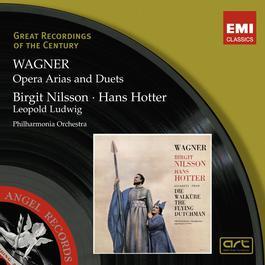 Wagner: Arias 2007 Birgit Nilsson