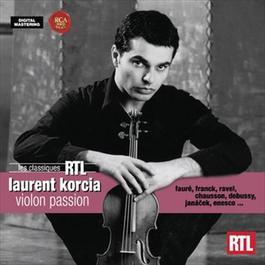 Sonate Pour Violon 2011 勞倫柯西亞