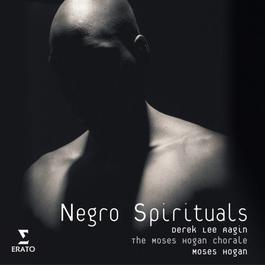 Negro Spirituals 2006 Derek Lee Ragin