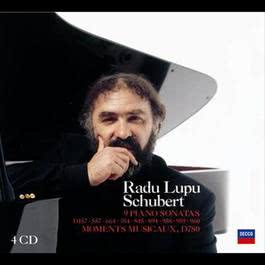 Radu Lupu plays Schubert 2008 Radu Lupu