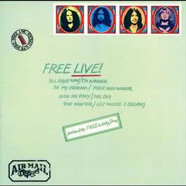 Free Live! 1971 Free