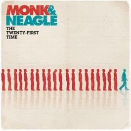 The Twenty-First Time 2010 Monk & Neagle