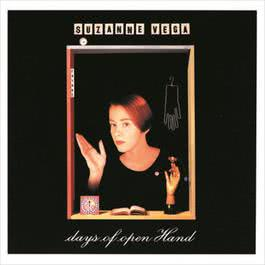 Days Of Open Hand 1994 Suzanne Vega