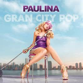 Gran City Pop 2009 Paulina Rubio