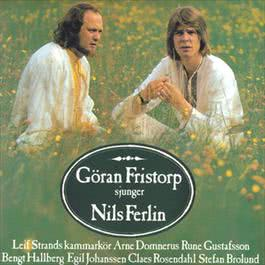 Göran Fristorp sjunger Nils Ferlin 1978 Goran Fristorp