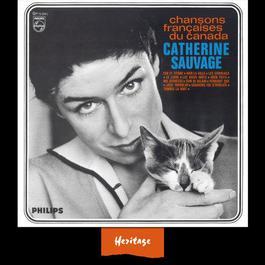 Heritage - Chansons Françaises Du Canada - Philips (1966) 2008 Catherine Sauvage