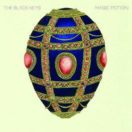 Magic Potion 2009 The Black Keys