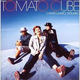 PAUSE 2001 TOMATO CUBE