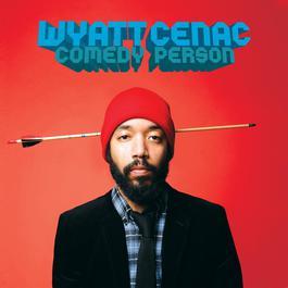 Comedy Person 2017 Wyatt Cenac